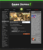 Game Servers by GEM Studio